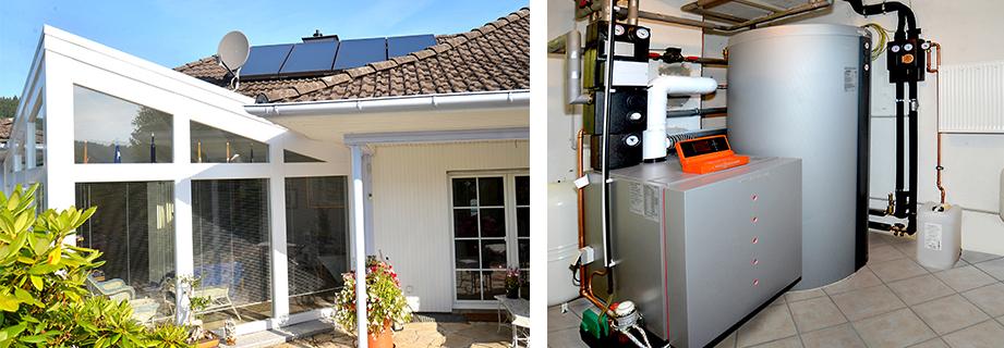 heizungsanlage f r einfamilienhaus haus bauen modern flachdach finanzierung einfamilienhaus. Black Bedroom Furniture Sets. Home Design Ideas